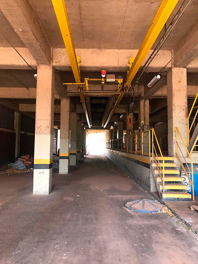 Fabrica de Concreto Ribeirão Preto