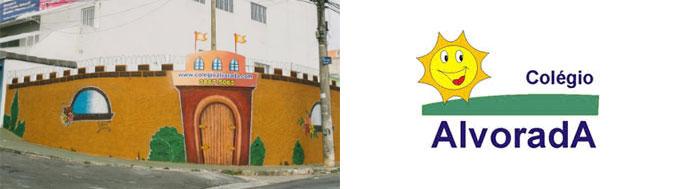 Colégio Alvorada Guarulhos