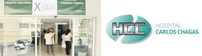 Hospital Carlos Chagas Guarulhos