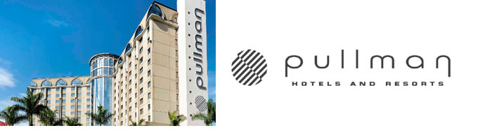 Hotel Pullman Guarulhos