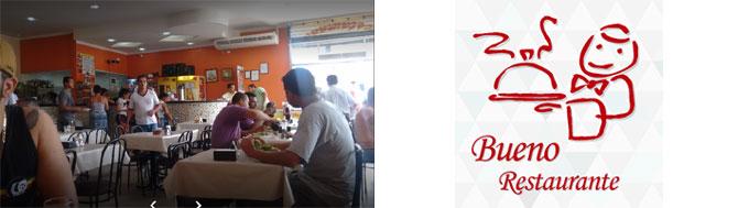 Restaurante Bueno Guarulhos