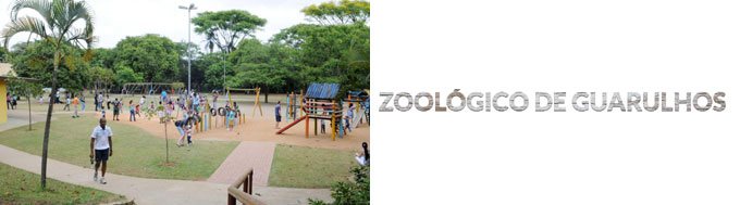 Zoologico de Guarulhos