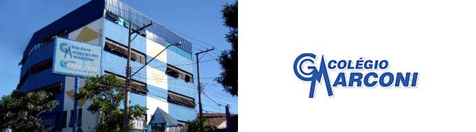Colégio Marconi Guarulhos