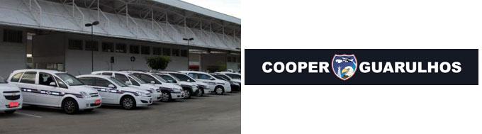 Cooper Táxi Guarulhos