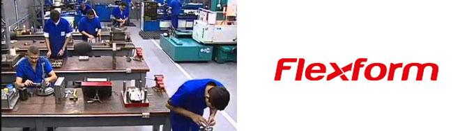 Flexform Guarulhos