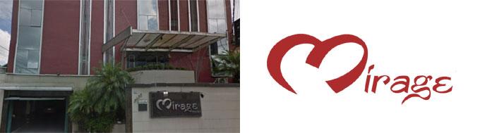 Hotel Mirage Guarulhos