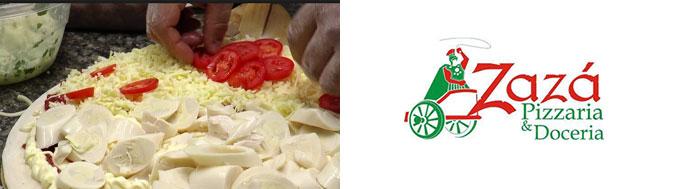 Pizzaria Zaza Guarulhos