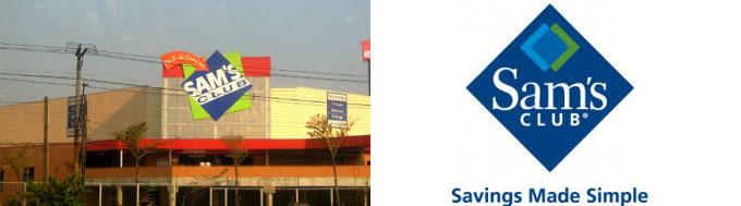 Sams Club Guarulhos
