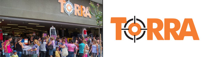 Torra Torra São Bernardo