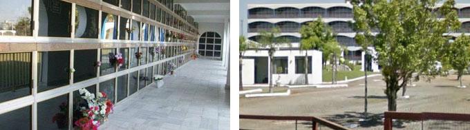Cemitério Vertical Guarulhos Fotos