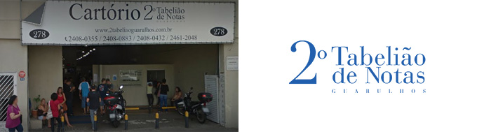 2 Cartório Guarulhos