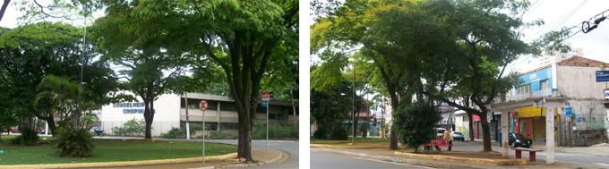 Praça Dos Estudantes Guarulhos