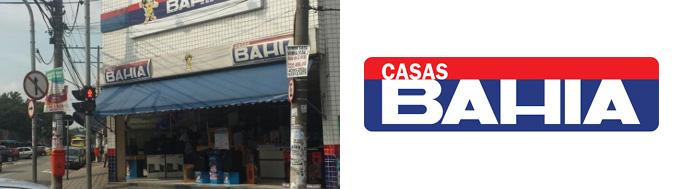 Casas Bahia Guarulhos