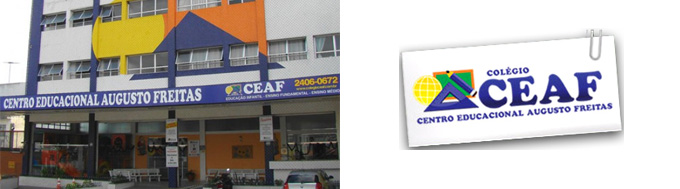 Ceaf Guarulhos