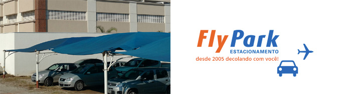 Fly Park Guarulhos