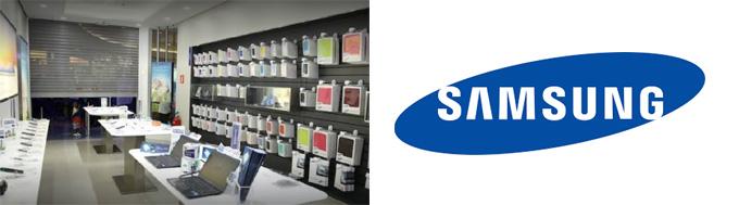 Samsung Guarulhos