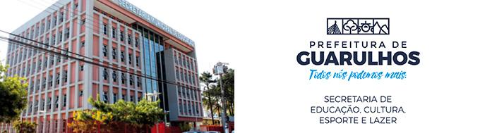 Secretaria da Educação Guarulhos