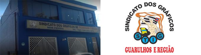 Sindicato dos Gráficos de Guarulhos