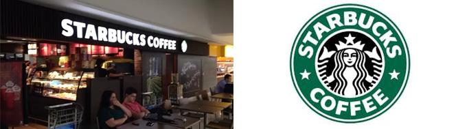 Starbucks Guarulhos