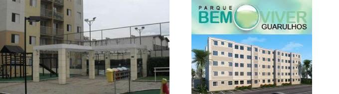 Condomínio Bem Viver Guarulhos
