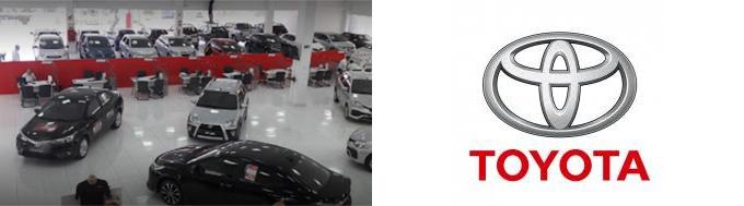 Toyota Guarulhos