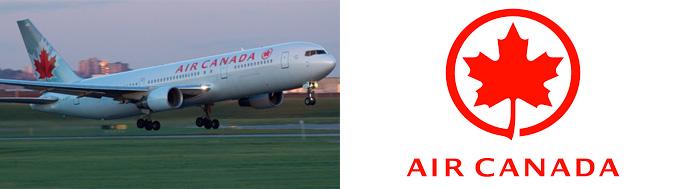 Air Canada Guarulhos