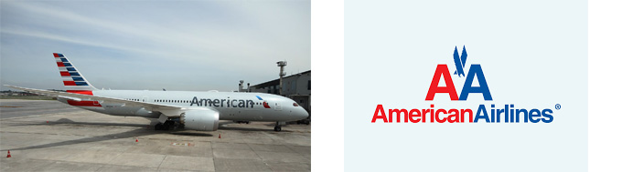 American Airlines Guarulhos