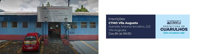 CTMO Guarulhos