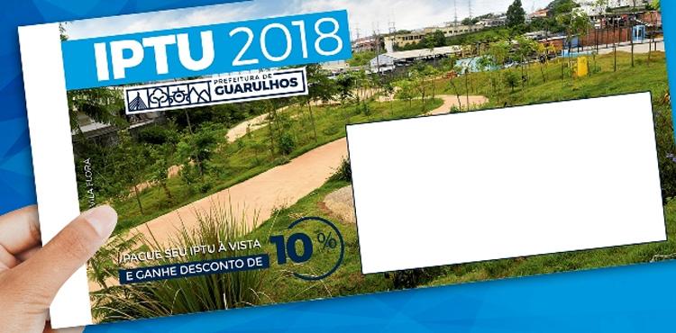 IPTU Guarulhos
