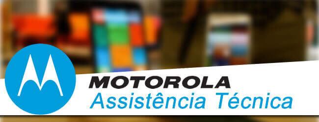 Assistência Técnica Motorola Guarulhos
