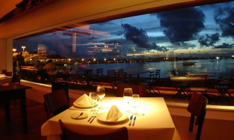 Os Melhores Restaurantes em Guarulhos
